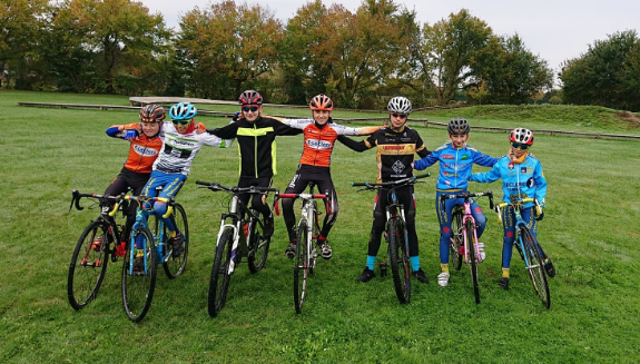 Stage Cyclo-cross 2019 CD 16